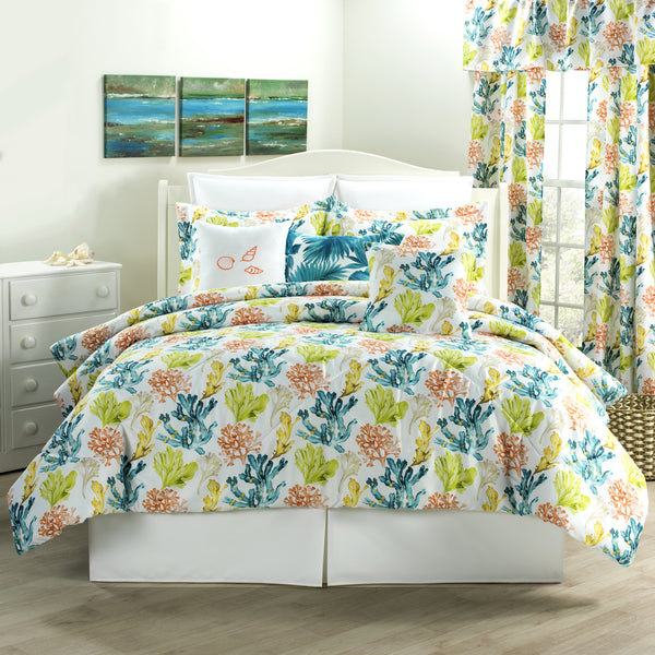 Ocho Rios Bedding Set