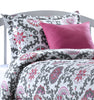 Rosa Flamingo Bedding Set by American Made Dorm & Home