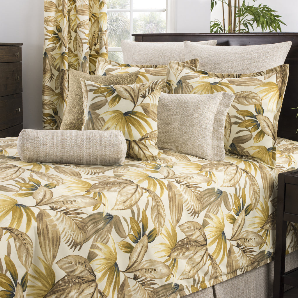 Tahiti Bedding Set