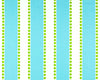 tiffany blue stripe euro sham