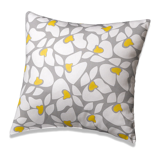 Poppy Accent Pillow
