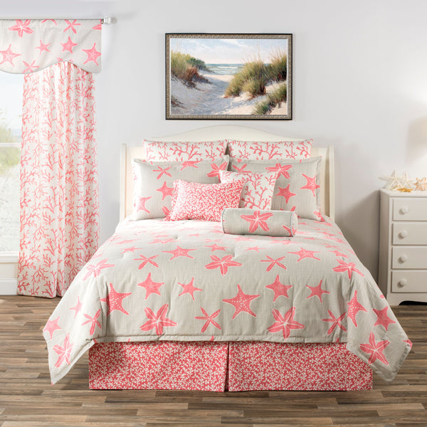 Key Biscayne Bedding Set