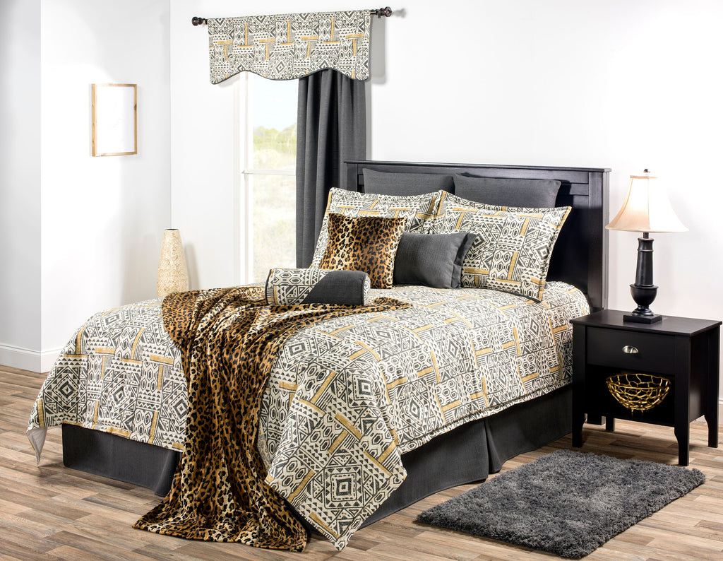 Serengeti Bedding Set