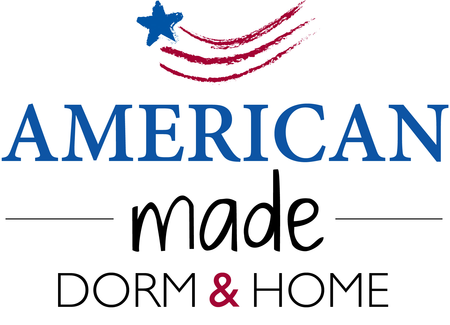 American Made Dorm & Home