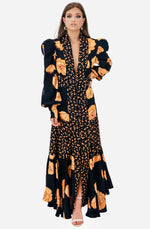 Elton Print Dress by Acler