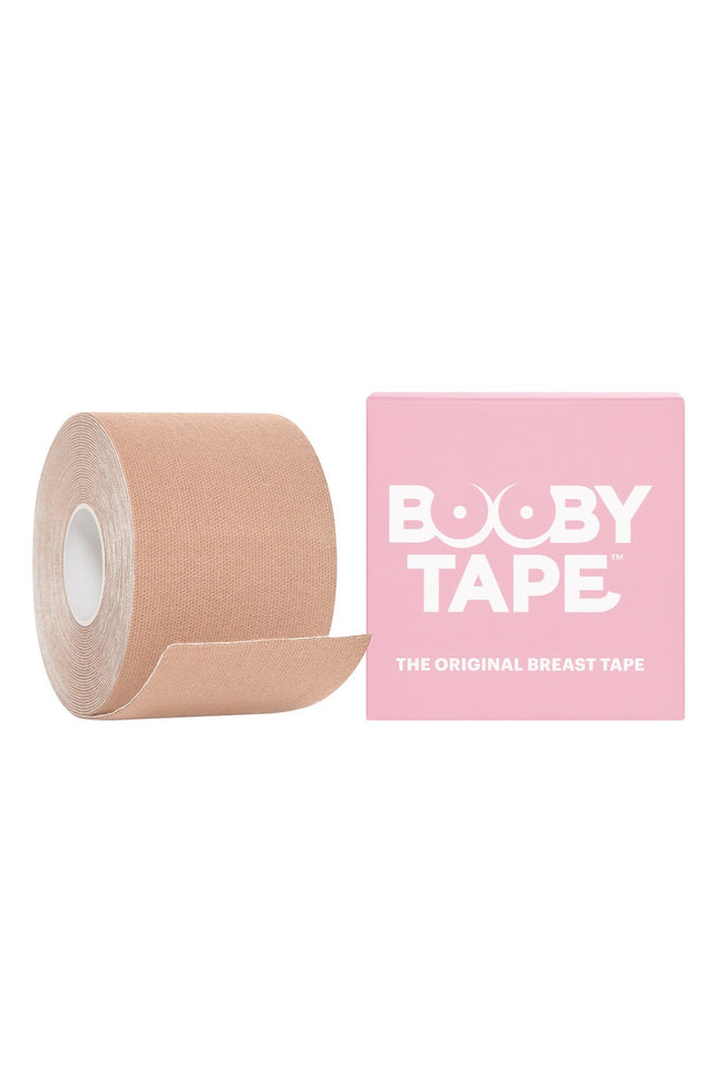 Booby Tape by Booby Tape