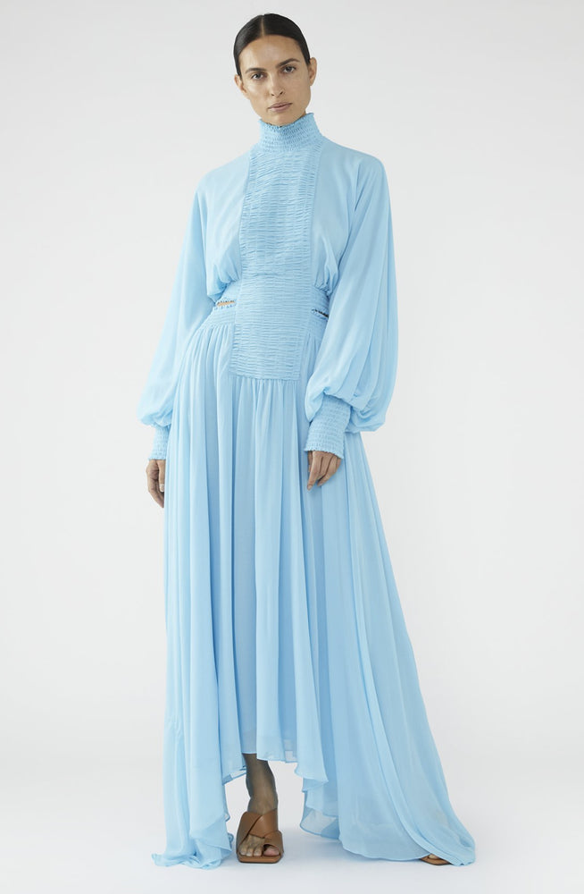 Iris Midi Dress by Camilla and Marc
