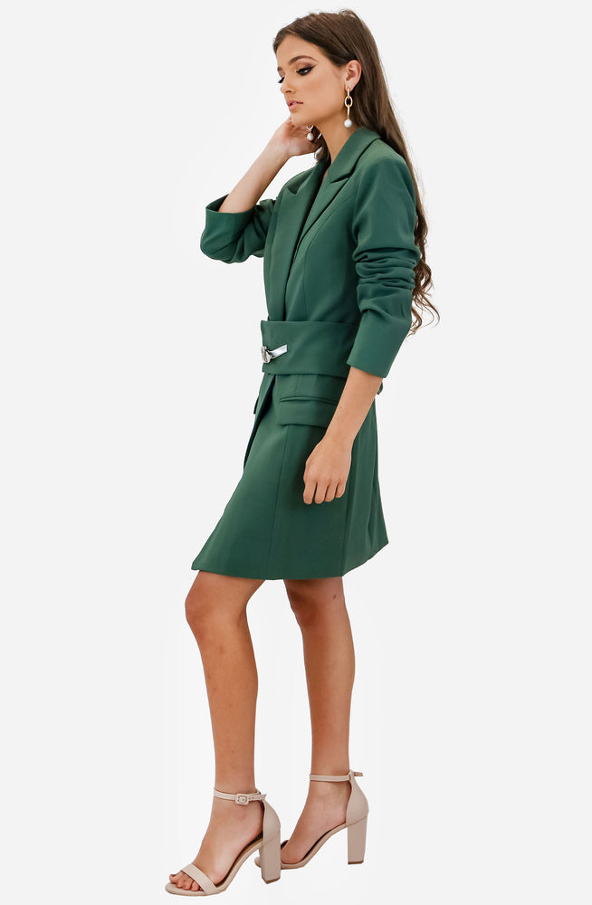Sacha Jacket Dress by Lexi
