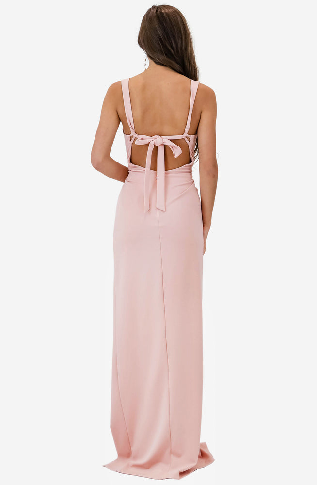 Lust Blush Gown by Nookie
