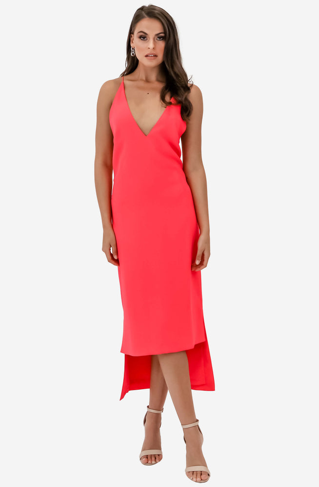 Fine Line Cami Dress by Dion Lee