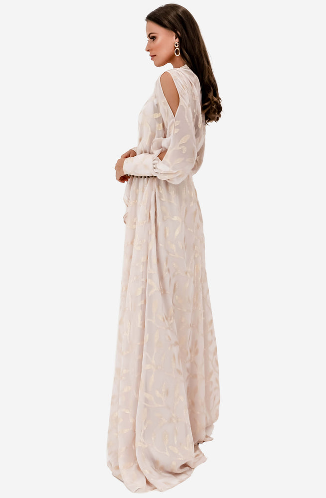 Lotus Maxi Dress by We Are Kindred