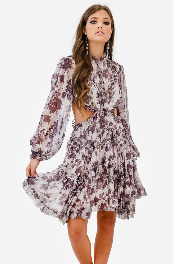 Juno Floating Dress by Zimmermann