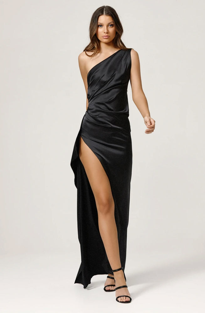Samira Dress Black by Lexi