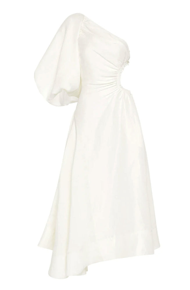 Concept Dress White by Aje