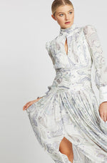 Driftwood Gown by Thurley