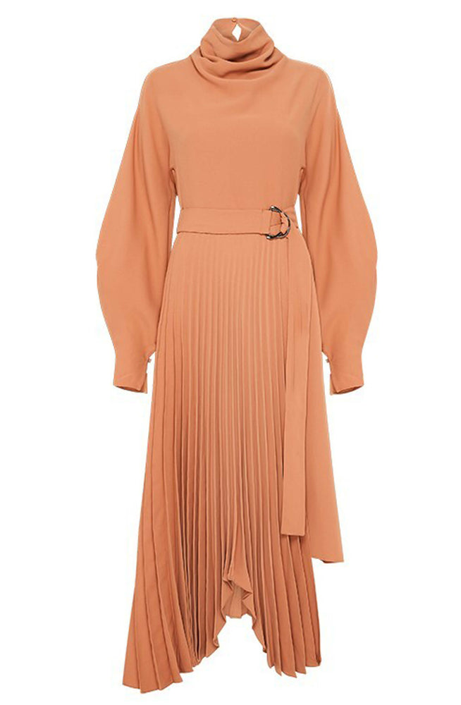 Piper Dress Toffee by Camilla and Marc