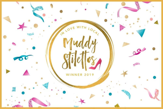Muddy Stilettos Muddy Award Winners 2019 Best_Deli