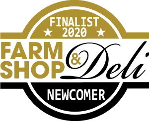 FARM SHOP & DELI AWARDS 2020 - NEWCOMER OF THE YEAR
