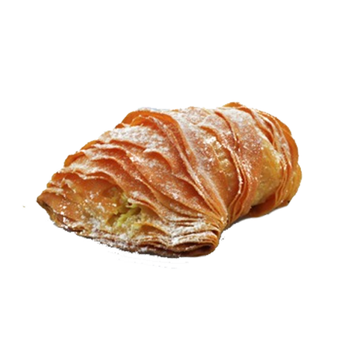 Aragostine Filled With Cappuccino Cream 150g
