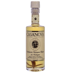 Casanova White Balsamic Vinegar