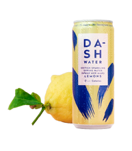 Load image into Gallery viewer, Dash Sparkling Lemon 330ml