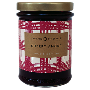 England Preserves Cherry Amour