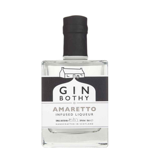 Gin Bothy Amaretto Infused Liqueur (50ml)