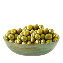 Load image into Gallery viewer, Green Olives Stuffed with Garlic