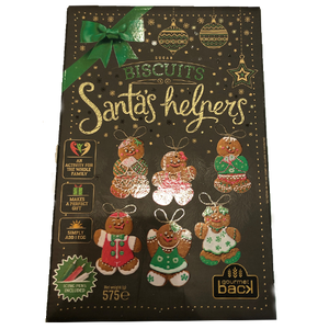 Make Your Own Santa's Little Helpers Kit