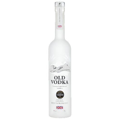 Old Vodka Premium Vodka 700ml