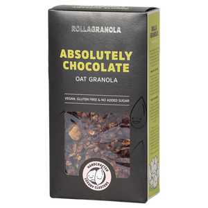 Rollagranola Absolutely Chocolate 350g