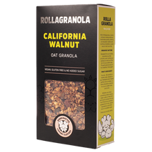 Load image into Gallery viewer, Rollagranola California Walnut