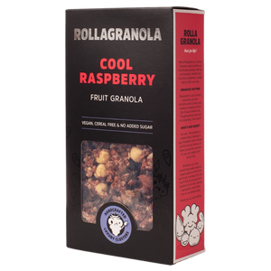 Rollagranola Cool Raspberry