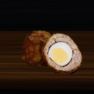Scotch Egg - Old Stager