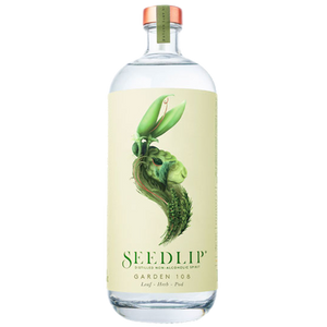 Seedlip Garden 108 70cl