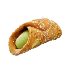 Load image into Gallery viewer, Sicilian Cannoli with Pistachio Cream 150g