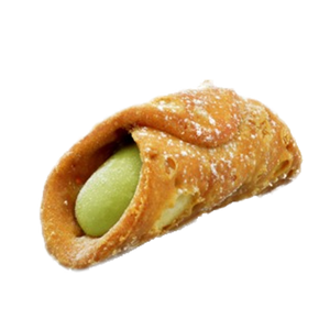 Sicilian Cannoli with Pistachio Cream 150g