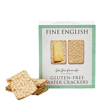 Load image into Gallery viewer, Gluten Free Water Crackers