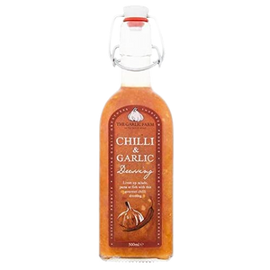TGF Chilli & Garlic Dressing