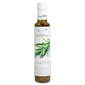 Terre Francescane Rosemary Olive Oil (250ml)