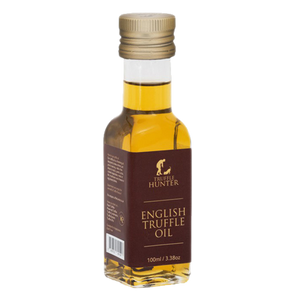 Truffle Hunter English Black Truffle Oil