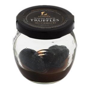 Truffle Hunter Whole Black Truffles
