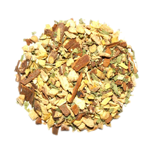 Twist Teas Ginger Snap - 15 Velvet Pouches