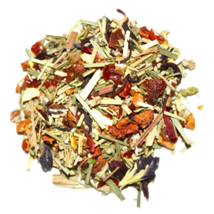 Twist Teas Lemongrass & Coconut - 15 Velvet Pouches