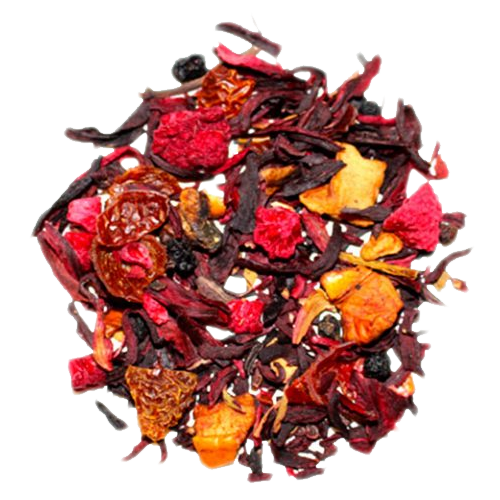 Twist Teas Summer Berries - 15 Velvet Pouches