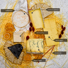 Load image into Gallery viewer, The Best of British Cheeseboard 2020
