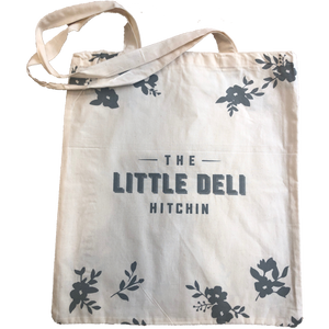 The Little Deli Bag for life