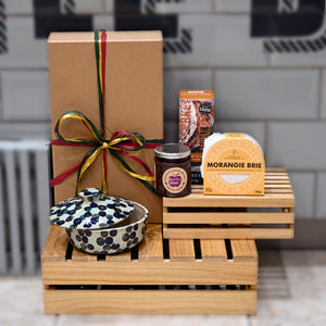 The Baked Cheese Gift Box