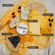 Load image into Gallery viewer, The Little Deli Loves Cheeseboard 2020
