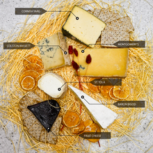 Load image into Gallery viewer, The Traditional Cheeseboard 2020